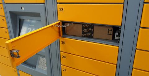 Amazon Locker Copy