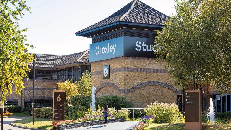 Croxley Park Studios
