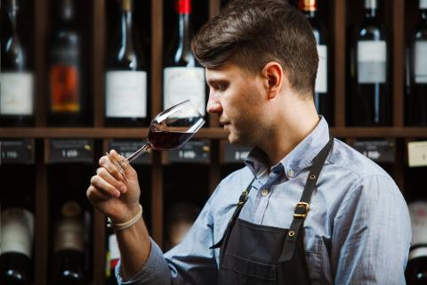 Wine Tasting Thumb