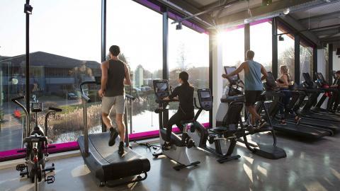 38 A1517 Gym