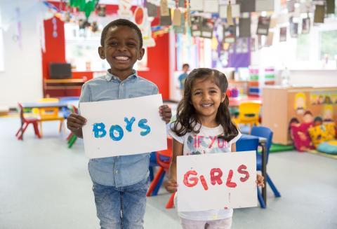 Boys Girls Newsletter
