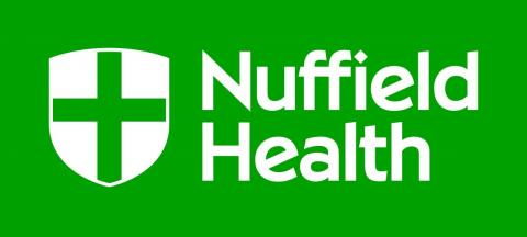 Nuffield Logo 2017