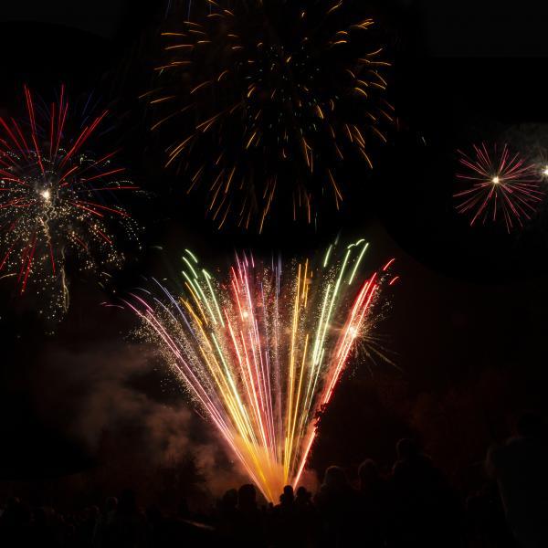 Elizabethg Fineart Photography Croxleyparkfireworks040