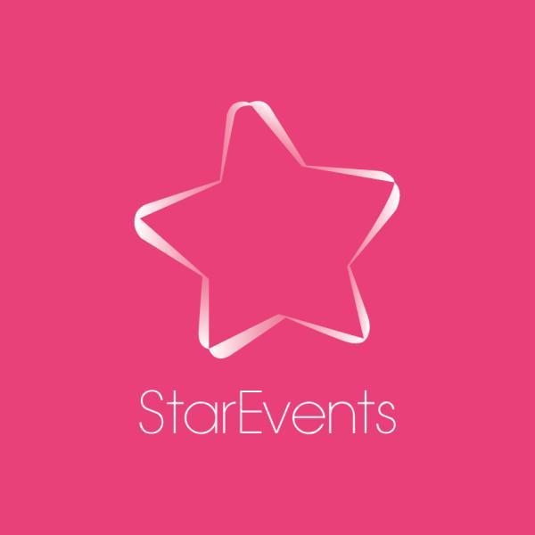 Star Events Logo 2